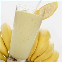 Banana Protein Shake (Elite Energy Mobile Personal Training, Victoria BC)