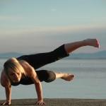 Monica Elliott | Personal Trainer Victoria BC