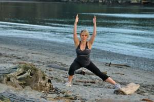 Monica Elliott | Personal Trainer, Victoria BC