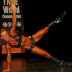 Fame West Fitness Competition